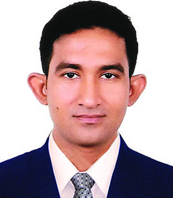 Engr. Ruhul Amin Basher - CEO, RabComms Limited