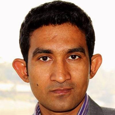 Engr Ruhul Amin Basher - CEO
